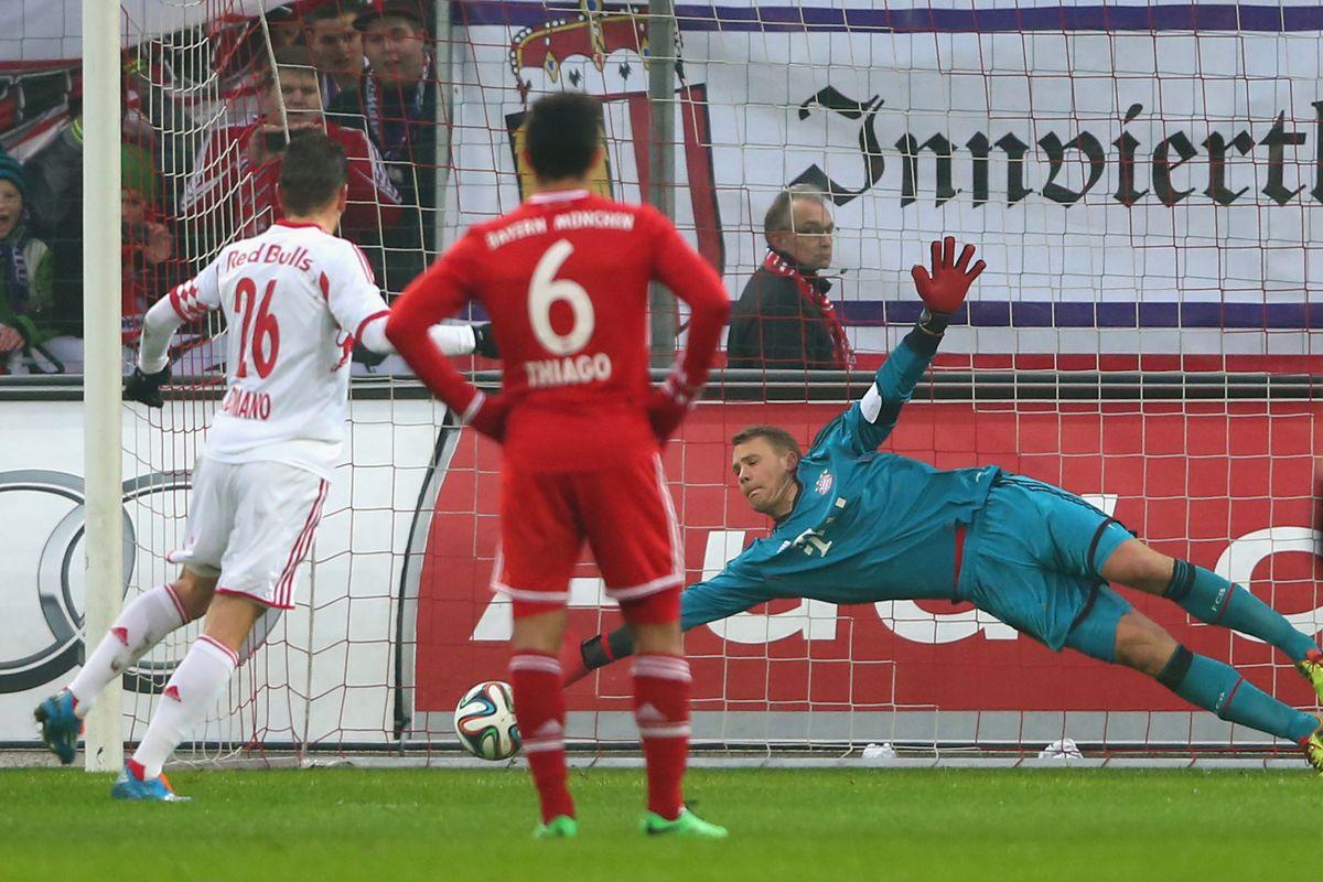 Nhận định Salzburg vs Bayern Munich, 03h00 ngày 4/11, Cúp C1 châu Âu