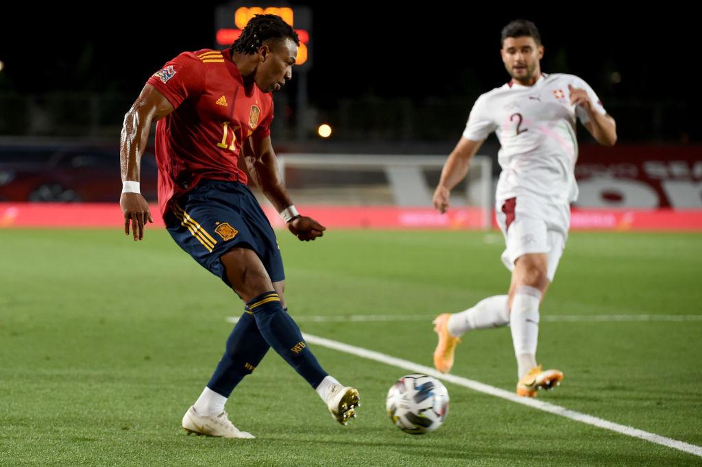 Nhận định Thụy Sỹ vs Tây Ban Nha, 02h45 ngày 15/11, Nations League