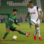 Nhận định Tottenham vs Ludogorets, 03h00 ngày 27/11, Cúp C2 châu Âu