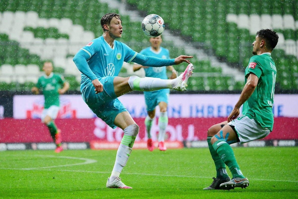 Nhận định Wolfsburg vs Bremen, 02h30 ngày 28/11, Bundesliga