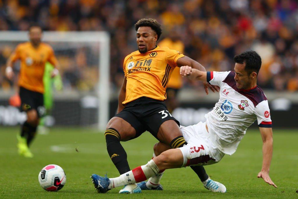 Nhận định Wolves vs Southampton, 03h00 ngày 24/11, Ngoại hạng Anh