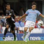 Soi kèo Elche vs Celta Vigo, 03h00 ngày 7/11, La Liga