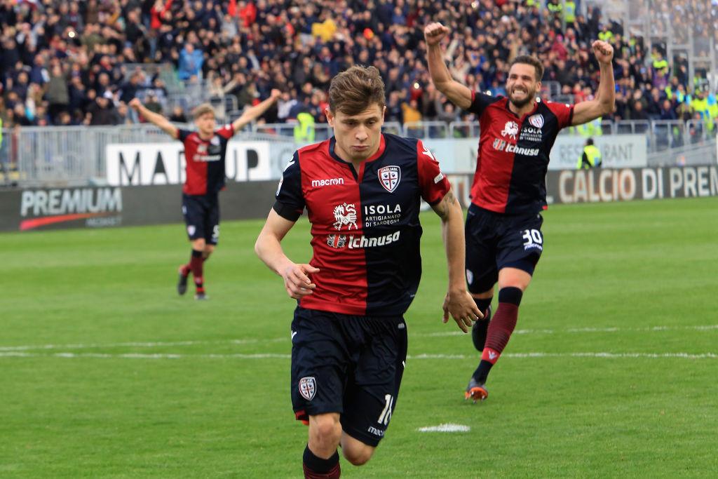 Soi kèo Cagliari vs Hellas, 23h30 ngày 25/11, Cúp QG Italia