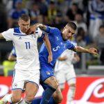 Soi kèo Bosnia vs Italy, 02h45 ngày 19/11, Nations League