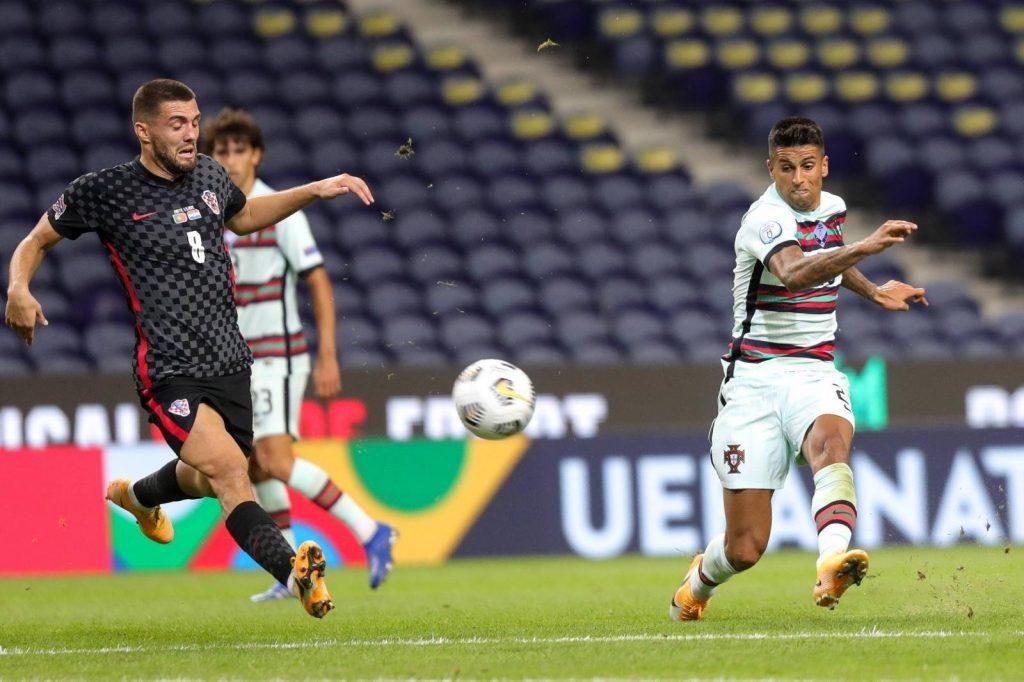 Nhận định Croatia vs Bồ Đào Nha, 02h45 ngày 18/11, Nations League