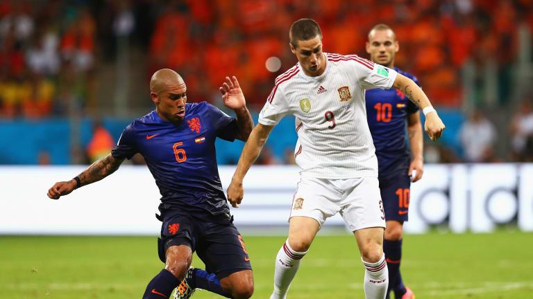 Nhận định Hà Lan vs Tây Ban Nha, 02h45 ngày 12/11, Giao hữu quốc tế