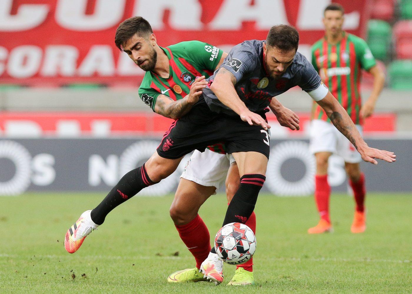 Soi kèo Maritimo vs Benfica, 02h00 ngày 1/12, VĐQG Bồ Đào Nha