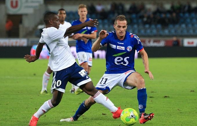Soi kèo Montpellier vs Strasbourg, 21h00 ngày 22/11, Ligue 1