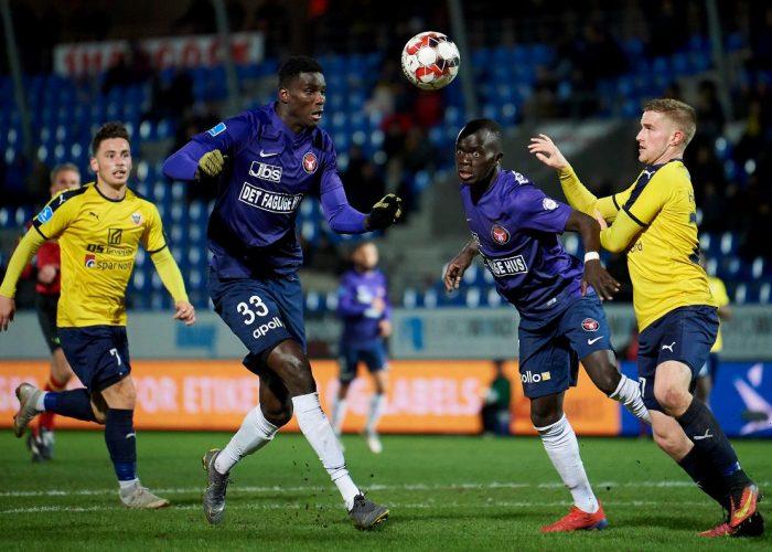 Soi kèo Randers vs Odense, 01h00 ngày 28/11, VĐQG Đan Mạch