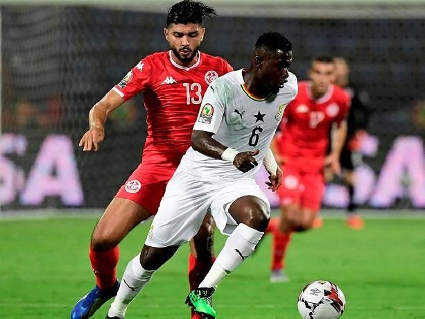 Soi kèo Sudan vs Ghana, 20h00 ngày 17/11, Vòng loại CAN