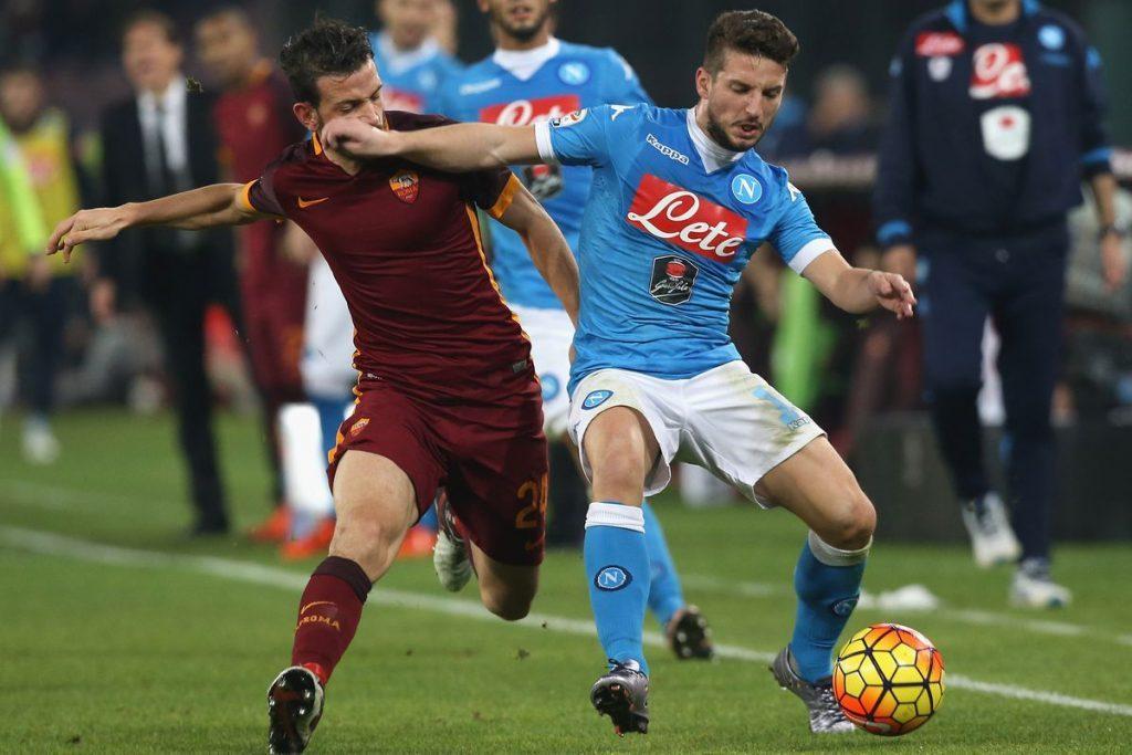 Soi kèo Napoli vs Roma, 02h45 ngày 30/11, VĐQG Italia
