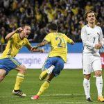 Soi kèo Pháp vs Thụy Điển, 02h45 ngày 18/11, Nations League