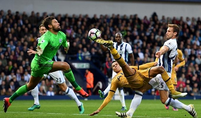 Soi kèo West Brom vs Tottenham, 19h00 ngày 8/11, Ngoại hạng Anh