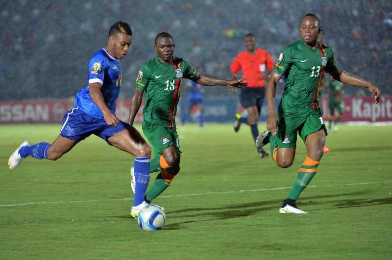 Soi kèo Botswana vs Zambia, 23h00 ngày 16/11, Vòng loại CAN