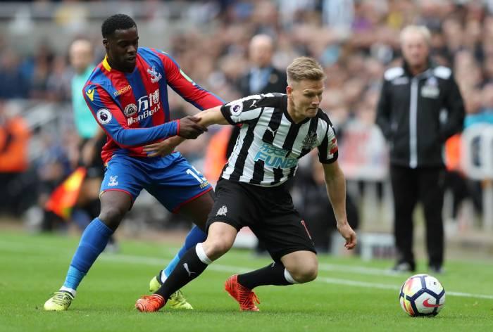 Link xem trực tiếp Crystal Palace vs Newcastle 03h00 ngày 28/11