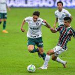 Soi kèo Palmeiras vs Fluminense, 07h30 ngày 15/11, VĐQG Brazil