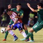 Soi kèo Paraguay vs Bolivia, 06h00 ngày 18/11, Vòng loại World Cup