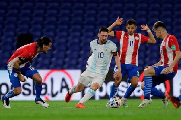 Soi kèo Peru vs Argentina, 07h30 ngày 18/11, Vòng loại World Cup