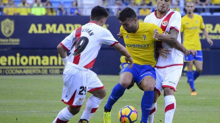Soi kèo Sporting Gijon vs Vallecano, 03h00 ngày 17/11, Hạng 2 Tây Ban Nha