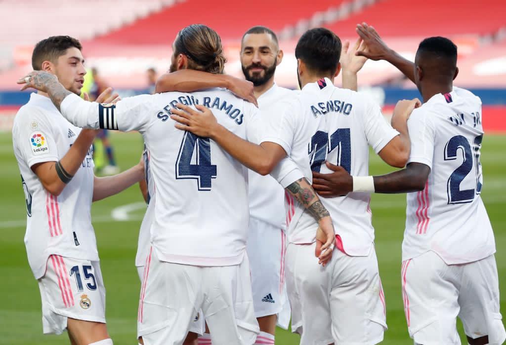 Link xem trực tiếp Real Madrid vs Inter Milan 03h00 ngày 4/11