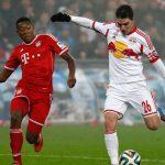Link xem trực tiếp Salzburg vs Bayern Munich 03h00 ngày 4/11