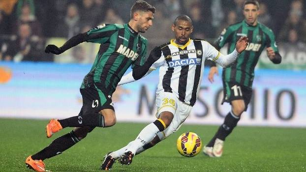 Soi kèo Sassuolo vs Udinese, 02h45 ngày 7/11, Serie A