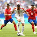 Soi kèo Serbia vs Nga, 02h45 ngày 19/11, Nations League