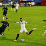 Soi kèo Sevilla vs Krasnodar, 03h00 ngày 05/11, Champions League