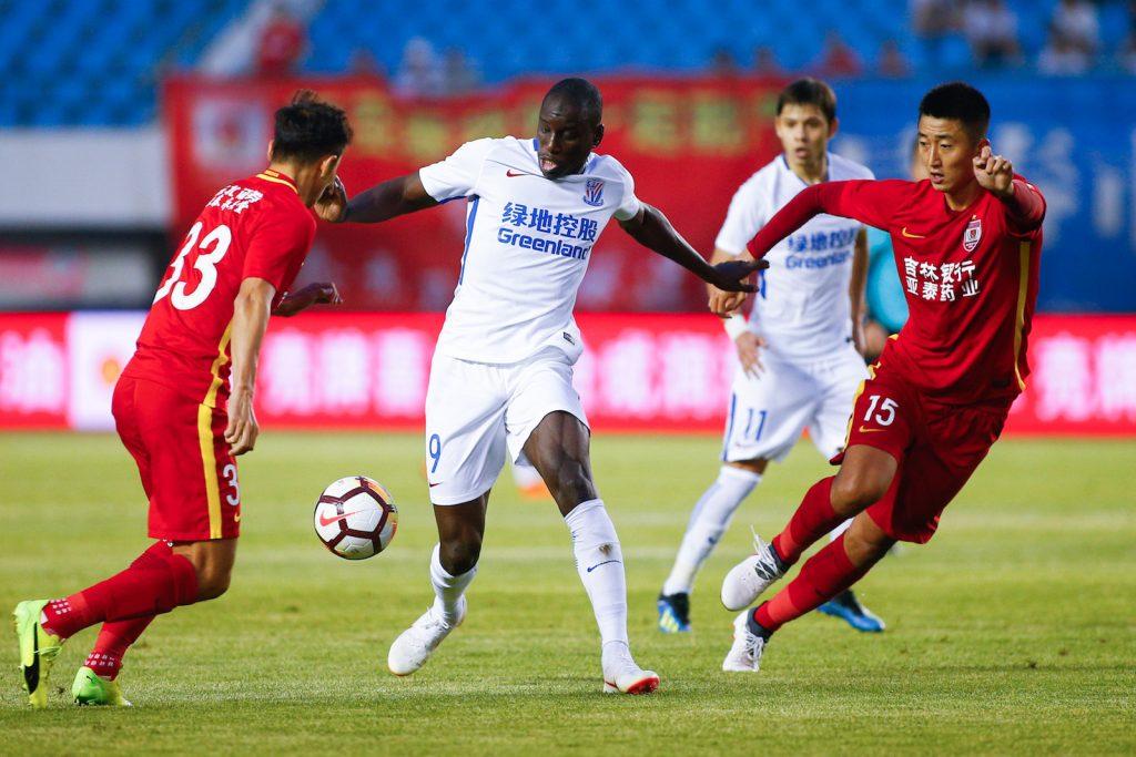 Soi kèo Shenhua vs Shenzhen FC, 17h00 ngày 30/07, VĐQG Trung Quốc