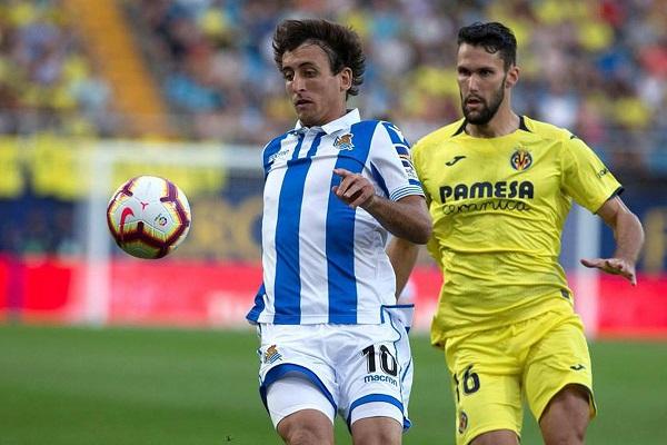 Soi kèo Sociedad vs Villarreal, 03h00 ngày 30/11, La Liga