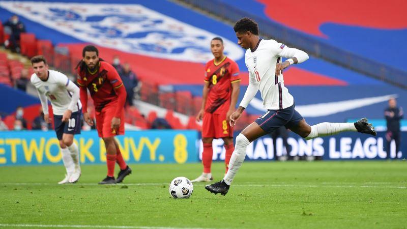 Soi kèo Bỉ vs Anh, 02h45 ngày 16/11, Nations League