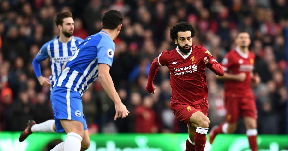 Soi kèo Brighton vs Liverpool, 19h30 ngày 28/11, Ngoại hạng Anh