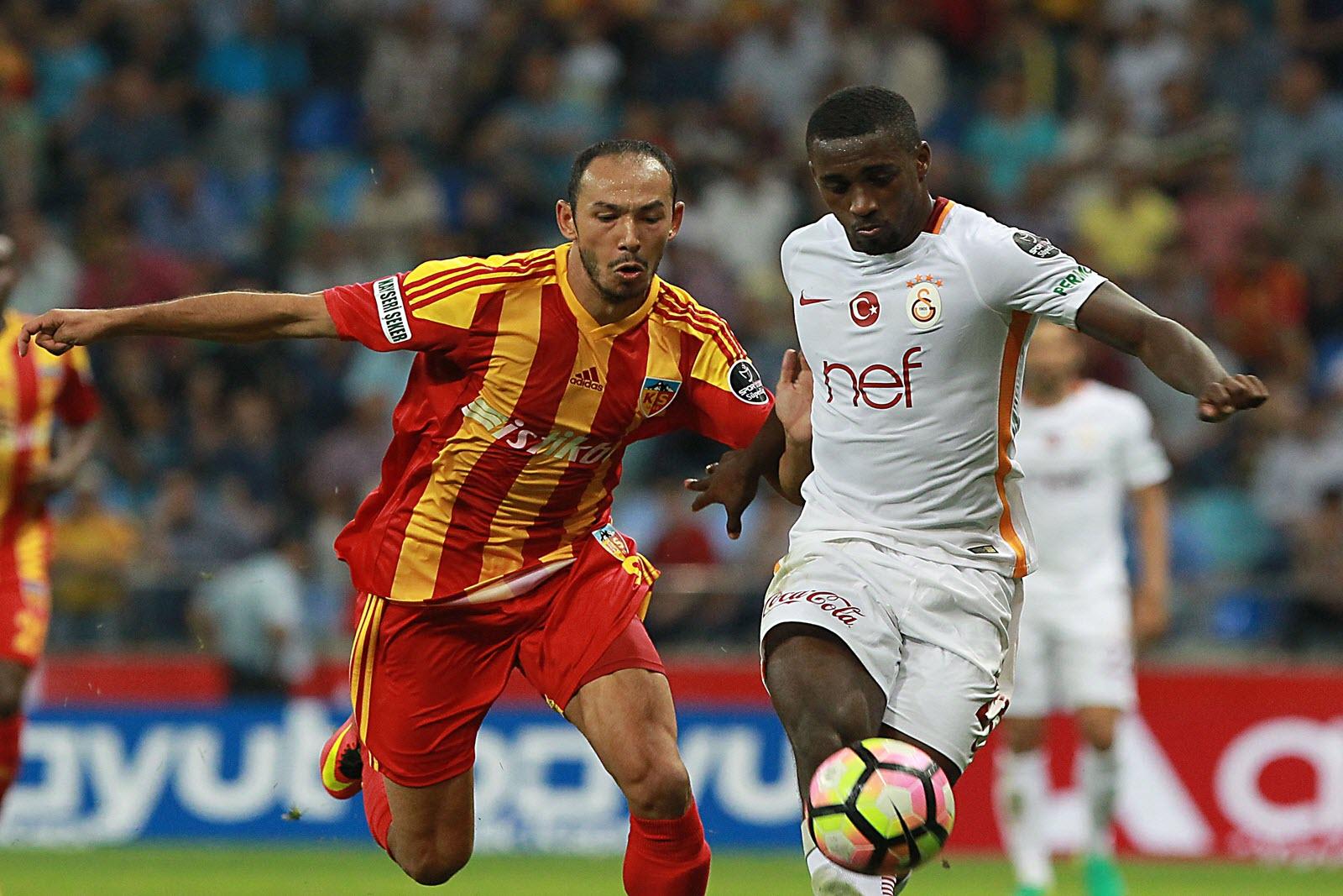 Soi kèo Galatasaray vs Kayserispor, 23h30 ngày 23/11, VĐQG Thổ Nhĩ Kỳ