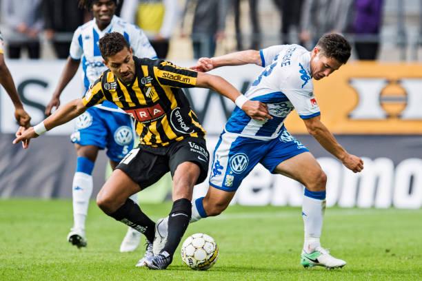 Soi kèo Goteborg vs Hacken, 01h00 ngày 24/11, VĐQG Thụy Điển