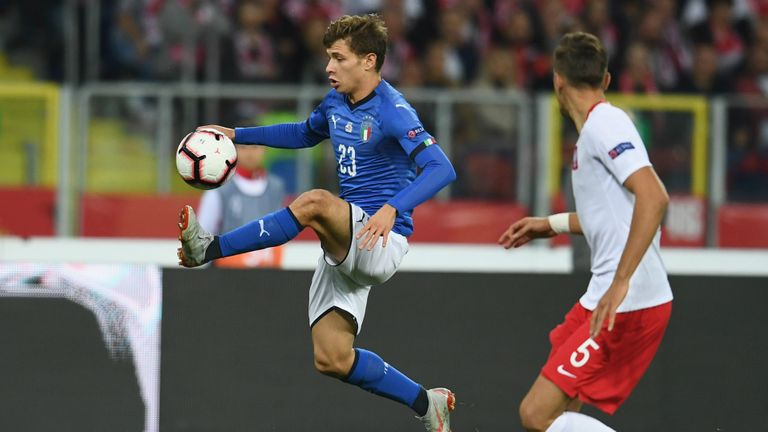 Soi kèo Italia vs Ba Lan, 02h45 ngày 16/11, Nations League
