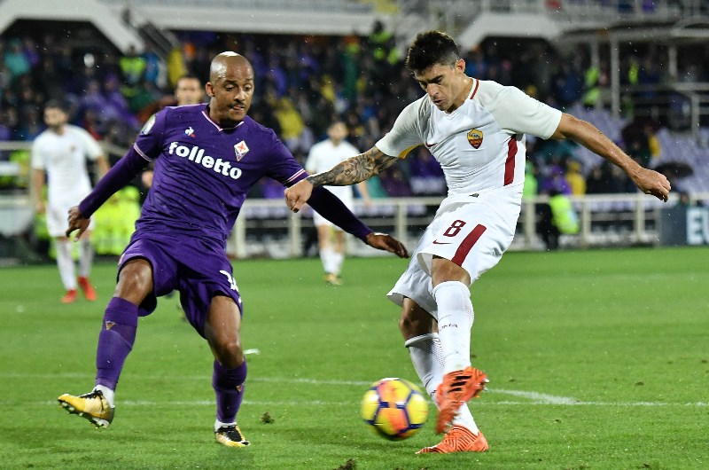 Soi kèo Roma vs Fiorentina, 00h00 ngày 2/11, Serie A