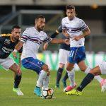 Soi kèo Sampdoria vs Genoa, 02h45 ngày 2/11, Serie A