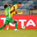 Soi kèo Sao Tome & Principe vs Nam Phi, 20h00 ngày 16/11, Cúp bóng đá châu Phi