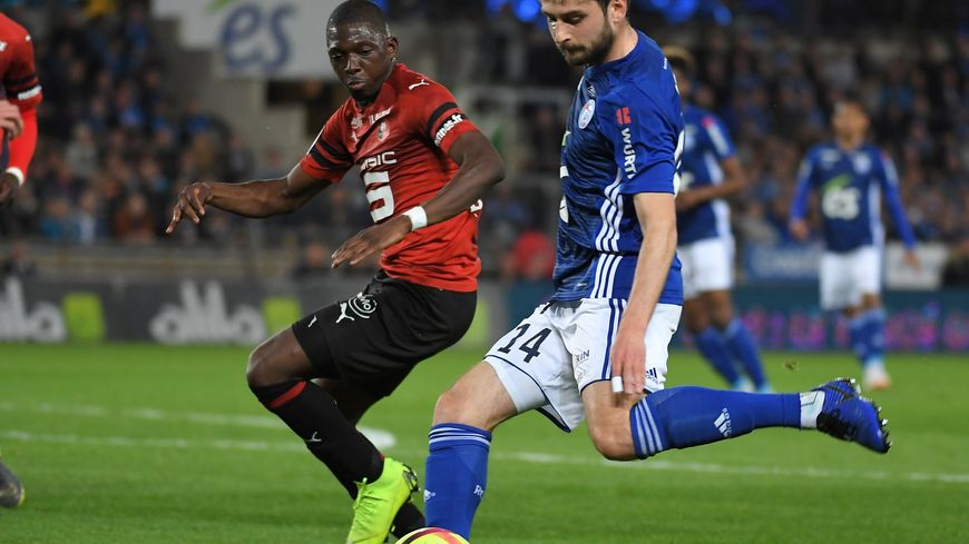 Soi kèo Strasbourg vs Rennes, 03h00 ngày 28/11, Ligue 1