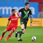 Soi kèo Wolfsburg vs Bremen, 02h30 ngày 28/11, Bundesliga