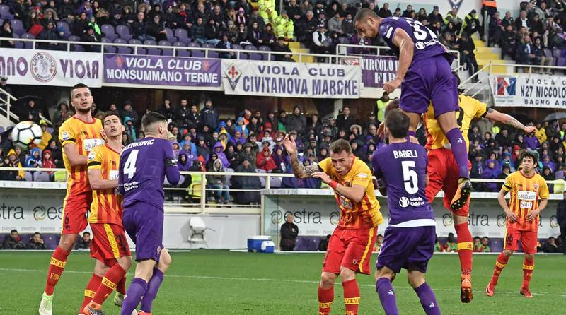 Soi kèo Fiorentina vs Benevento, 18h30 ngày 22/11, VĐQG Italia