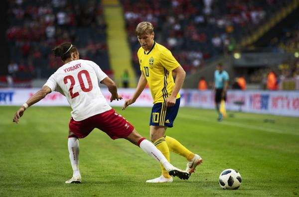 Soi kèo Đan Mạch vs Thụy Điển, 01h30 ngày 12/11, Giao hữu ĐTQG