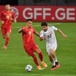 Soi kèo Georgia vs Macedonia, 00h00 ngày 13/11, Vòng loại EURO 2020