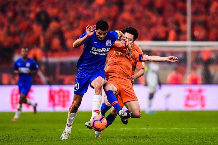 Soi kèo Hebei vs Shanghai Shenhua, 14h30 ngày 10/11, VĐQG Trung Quốc