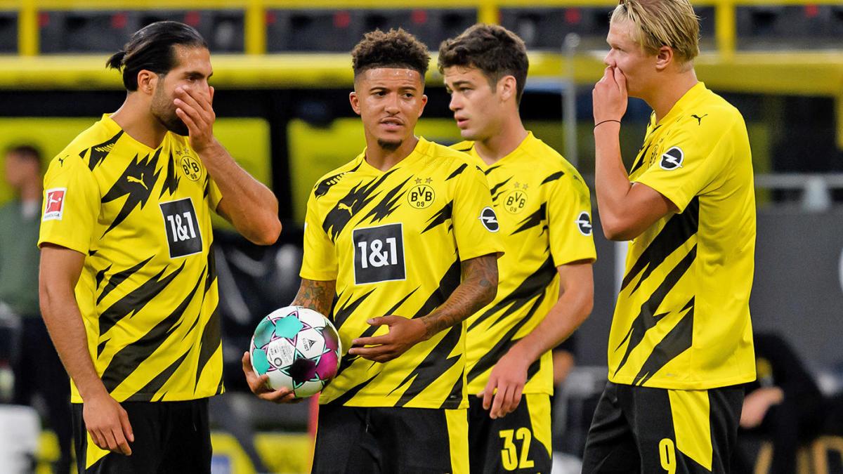 Soi kèo Bielefeld vs Dortmund, 21h30 ngày 31/10, VĐQG Đức