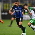 Soi kèo Sassuolo vs Inter, 21h00 ngày 28/11, VĐQG Italia