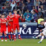 Soi kèo Thổ Nhĩ Kỳ vs Nga, 00h00 ngày 16/11, Nations League