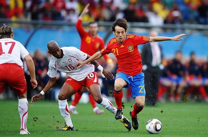 Link xem trực tiếp Thụy Sỹ vs Tây Ban Nha 02h45 ngày 15/11