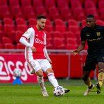 Soi kèo Ajax vs Midtjylland, 03h00 ngày 26/11, Cúp C1 châu Âu