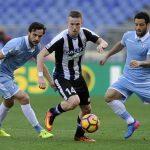 Soi kèo Lazio vs Udinese, 18h30 ngày 29/11, Serie A